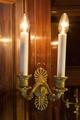 Lampetter, 4 st - Hallwylska museet - 106938.tif