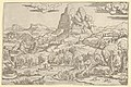 "Landscape from ""Venus Pushing Cupid"" frame MET DP855085.jpg"
