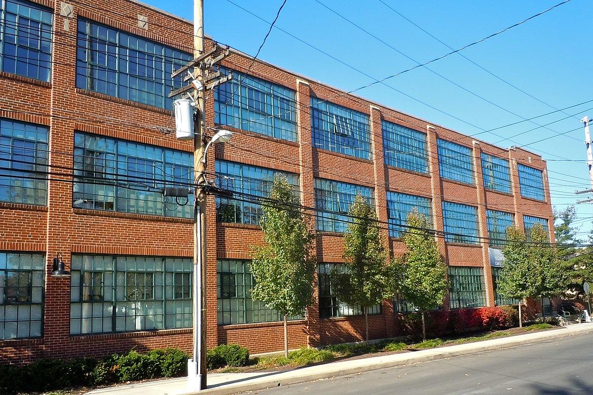 Lansdale Silk Hosiery Compy Interstate Hosiery Mills Inc Wikipedia