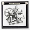 Lantern Slide - Tangyes Ltd, AA Type Oil Engine & Gear-Driven Vertical Plunger Pump, circa 1909 (2).jpg