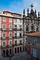 Largo São Domingos, Porto, Portugal (42859619491).jpg