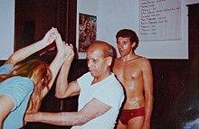 Ashtanga vinyasa yoga - Wikipedia