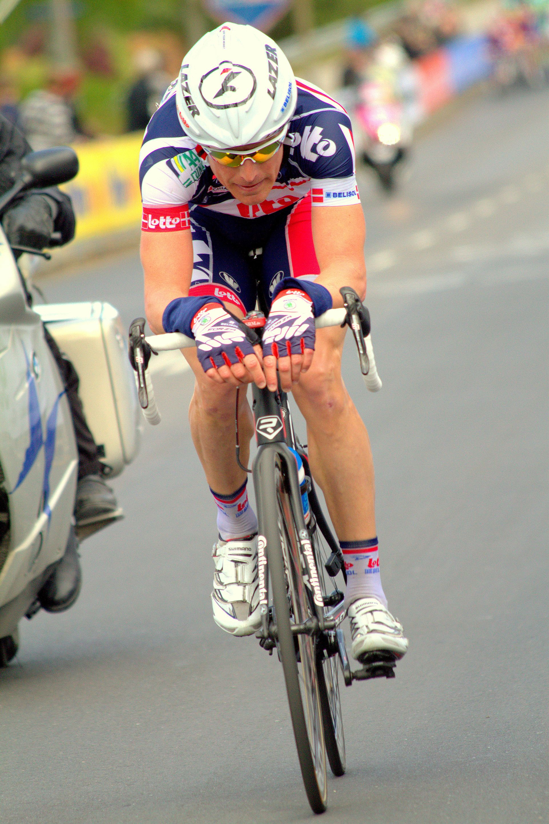 Lars Bak (Radsportler) – Wikipedia