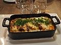 Lasagne della casa at restaurant Dennis.jpg