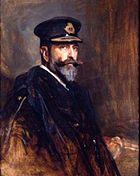 Laszlo - Prince Louis of Battenberg