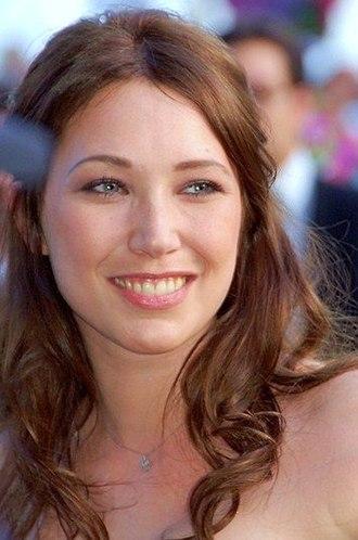Laura Smet - Laura Smet in 2008