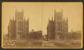 Lawrence Street Methodist Church, from Robert N. Dennis collection of stereoscopic views.png
