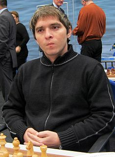 Lázaro Bruzón Cuban chess player