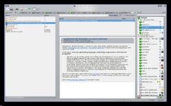 LeechCraft-summary-tab.png