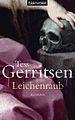 Leichenraub (Tess Gerritsen, 2010).jpg