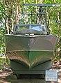 Leichtes Torpedoschnellboot (LTS) Typ Iltis Bug.jpg