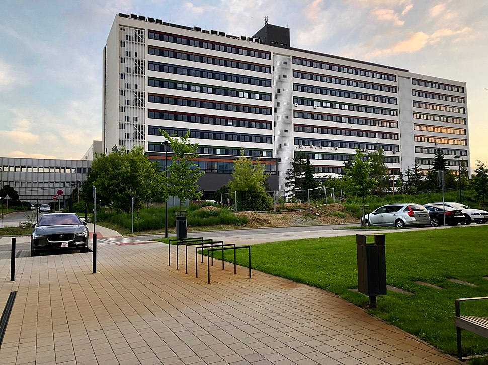 Lekárska fakulta UPJŠ Košice