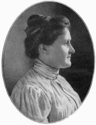Leonora Piper - Image: Leonorapiper