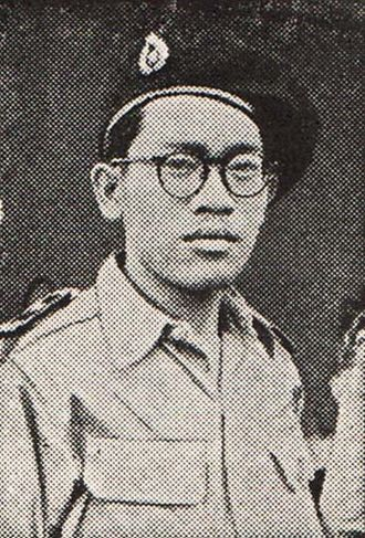 Governor of Jakarta - Image: Let Col Daan Jahja, Kenang Kenangan Pada Panglima Besar Letnan Djenderal Soedirman, p 27