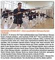 Letní soutředění Okinawa Karate a Kobudo ČFOKK 2017 01.jpg