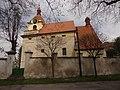 Liblice - kostel svatého Václava (1).JPG