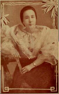 Librada Avelino teacher and founder of Centro Escolar University