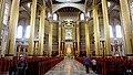 Licheń- Sanktuarium Matki Bożej Licheńskiej. Bazylika widok z wnętrza - panoramio (2).jpg