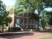 University Of South Carolina Wikipedia
