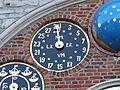 Lier Zimmertoren Clock detail 16.JPG