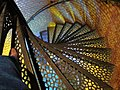 Light House spiral stairs - panoramio.jpg