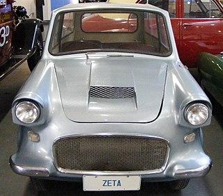 Australian automobile