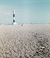 Lighthouse at Dungeness in the sixties - geograph.org.uk - 1577617.jpg
