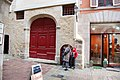 Limoges - Rue du Temple.jpg