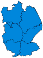 LincolnshireParliamentaryConstituency2010Results2.png