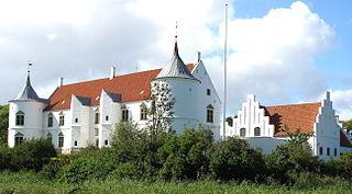 Danish noble