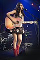 Lindi Ortega - Cambridge Folk Festival 50th Anniversary (14831277272).jpg