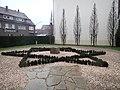 Lingen Gedenkort jüdische Schule Synagogenplatz.jpg