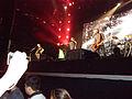 Linkin Park no Brasil 2012.JPG