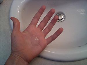 300px Liquid antibacterial soap No Touch Hand Soap System??? WHY????