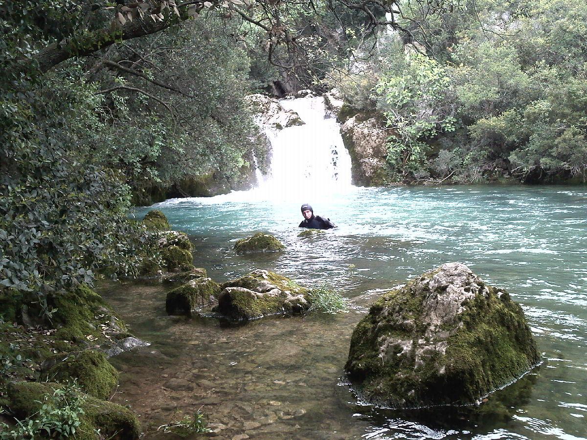 Lirou affluent du lez wikip dia - Bassin rectangulaire m montpellier ...