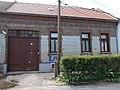 Listed residential building at 11 Erzsébet királyné St., Esztergom.jpg