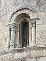 Listrac-Médoc, Gironde, église Saint Martin bu IMG 1421.jpg