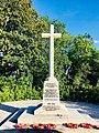 Lisvane War Memorial, August 2019 01.jpg
