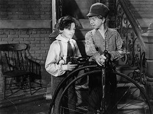 Little Lord Fauntleroy (1936 film) - Freddie Bartholomew, Mickey Rooney