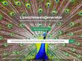 Lizenzhinweisgenerator Webseitenansicht.png