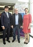 Llegada de Jean-Claude Juncker, presidente de la Comisión Europea (44285311050).jpg