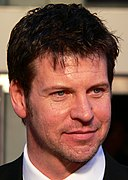Lloyd Owen at the Miss Potter premiere, Leicester Square, London, England - 20061203-01 (cropped).jpg