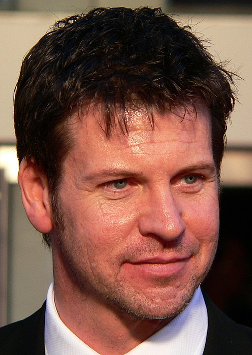Lloyd Owen at the Miss Potter premiere, Leicester Square, London, England - 20061203-01 (cropped)