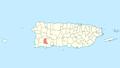 Locator map Puerto Rico Sabana Grande.png