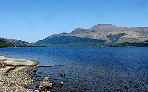 National Trust for Scotland - The Trust owns large areas of upland, including Ben Lomond