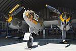 Lockheed P-38J Lightning '162 - 23' 'Skidoo - Louise' (NX138AM) (26706991632).jpg