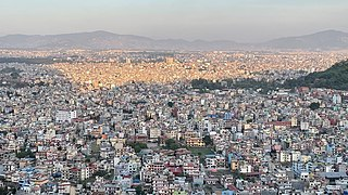 Kathmandu Capital and largest city in Nepal