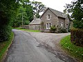 Lodge, Lanrick - geograph.org.uk - 211393.jpg