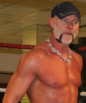 Lodi (wrestler) - Lodi in January 2011