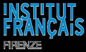 Institut français de Florence - Image: Logo institut francais florence